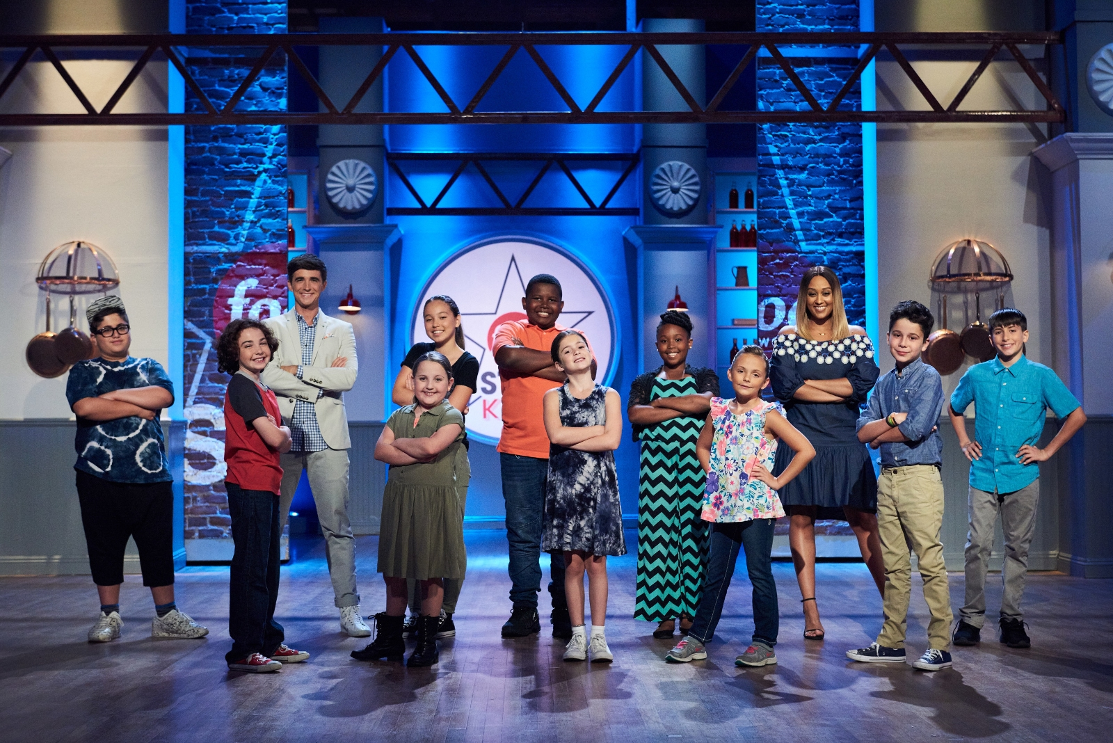 The Next Food Network Star watch me on food network star kids! | cook with amber