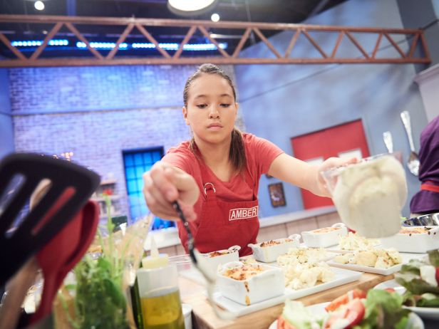 Food network cook with amber my recipes from food network star kids forumfinder Gallery